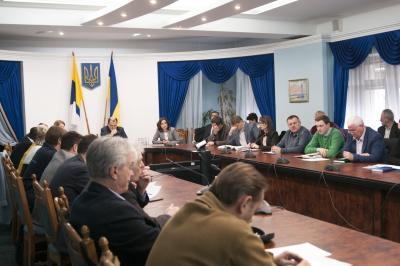 Одеський рибпатруль взяв участь у засіданні Басейнової ради нижнього Дунаю